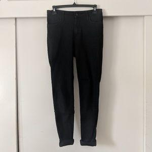 Old Navy High Rise Rockstar Skinny Jeans